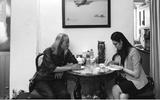 Đời sống - Hồi ức về những cành đào bung sắc trong ca khúc Tiến về Hà Nội