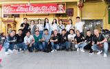 Xã hội - Nhung Tran Group và Team Ms& Mr international Business thiện nguyện cuối năm