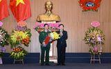 Tin trong nước - Chủ tịch nước bổ nhiệm nhân sự mới tại VKSND Tối cao