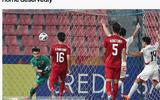 Thể thao - Truyền thông quốc tế: Á quân U23 châu Á bị loại một cách đáng thất vọng