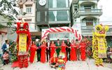 Xã hội - Công ty Lan Chi long trọng tổ chức lễ khánh thành trụ sở mới