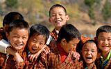 Tin thế giới - Những điều không tưởng về Bhutan: Vương quốc của niềm tin và sự hạnh phúc