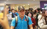 Thể thao - Tin tức thể thao mới nóng nhất ngày 18/1/2020: U23 Việt Nam được chào đón khi về đến Nội Bài