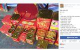 Thị trường - Yêu cầu xử lý nghiêm việc mua bán pháo nổ trên mạng xã hội