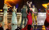 Giải trí - Thí sinh Miss Global gân cổ mắng ban tổ chức cuộc thi ngay trên sân khấu