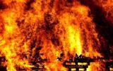 Hỏa hoạn kinh hoàng tại nhà dành cho người khuyết tật, 8 người tử vong
