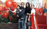 Gia đình - Tình yêu - Giữa trời châu Âu giá lạnh hướng về Tết cổ truyền Việt Nam