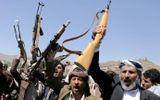Tin thế giới - Phiến quân Houthi tấn công bất ngờ khiến ít nhất 60 người thiệt mạng