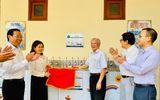 """Đời sống - Niềm vui """"Nước sạch học đường"""" trước thềm năm mới tại huyện Bình Đại, Bến Tre"""