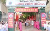 Xã hội - Trường Tiểu học Đinh Tiên Hoàng, Hải Phòng: Tiên phong mô hình dạy và học đa ngôn ngữ