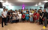 Xã hội - HEPURA tới tham mái ấm Thiên Ân nuôi trẻ em khiếm thị