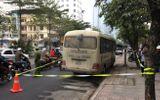 Tin trong nước - Tin tai nạn giao thông mới nhất ngày 20/1/2020: Nam tài xế ở Hà nội tử vong trên xe