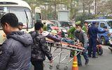 Tin trong nước - Hà Nội: Bàng hoàng phát hiện tài xế tử vong trên ghế lái, cửa xe có vết máu