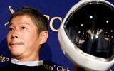 Tin thế giới - 27.722 phụ nữ đăng ký để trở thành bạn gái cùng tỷ phú Nhật Bản du lịch mặt trăng