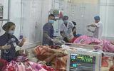 Tin trong nước - Ăn trứng cóc, 8 người trong một gia đình nhập viện, 1 người tử vong