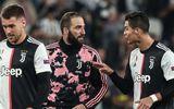 Thể thao - Bất mãn vì Ronaldo thi đấu ích kỷ, Higuain bỏ ăn mừng cùng cả đội