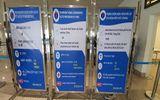 Tin trong nước - Sân bay Nội Bài tăng cường tăng cường nhân lực, trang thiết bị kiểm dịch phòng viêm phổi cấp