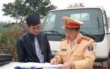 Tin trong nước - Hà Nội: Phạt tài xế lái xe buýt 17 triệu đồng do vi phạm nồng độ cồn