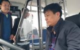 Tin trong nước - Tin tức thời sự mới nóng nhất hôm nay 22/1/2020: Tài xế xe buýt có men rượu vẫn chở khách ở Hà Nội