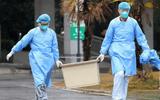 Tin thế giới - Chuyên gia Trung Quốc xác nhận Virus gây bệnh viêm phổi lạ lây từ người sang người