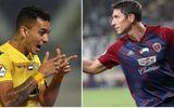 Bóng đá - Trước ngày tái đấu Việt Nam, UAE bất ngờ nhập tịch 2 tiền đạo Nam Mỹ