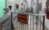 Đời sống - Nóng: Phát hiện 2 người nhiễm virus corona đầu tiên tại Việt Nam