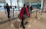 Đời sống - Du học sinh từ Vũ Hán nhập viện ở Hà Nội nghi nhiễm virus corona
