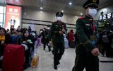 Tin thế giới - Tin tức thế giới mới nóng nhất ngày 24/1: Trung Quốc phong tỏa 3 thành phố vì virus mới