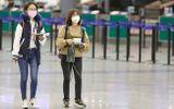 Người phụ nữ Trung Quốc bị sốt đánh lừa máy đo thân nhiệt ở sân bay Paris thế nào?