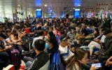 Tin trong nước - Việt Nam hủy toàn bộ các chuyến bay đi, đến Vũ Hán vì dịch viêm phổi cấp