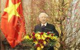 Tin trong nước - Lời chúc tết Xuân Canh Tý 2020 của đồng chí Tổng Bí thư, Chủ tịch nước Nguyễn Phú Trọng