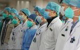 Tin thế giới - Trung Quốc: Tăng cường 450 chuyên viên quân y và hơn 1000 nhân viên y tế đến ổ dịch Vũ Hán