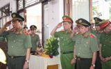Tin trong nước - Thăng quân hàm, đề nghị công nhận liệt sĩ cho Đại úy Công an hy sinh khi làm nhiệm vụ chiều 30 Tết