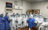 1.287 người nhiễm virus corona ở Trung Quốc, Pháp ghi nhận ca bệnh đầu tiên