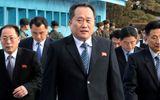 Tin thế giới - Triều Tiên bất ngờ có bộ trưởng Ngoại giao mới