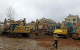 Tin thế giới - Thành phố Vũ Hán xây liên tiếp hai bệnh viện đặc trị để đối phó virus corona