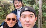 Thể thao - HLV Park Hang Seo hạnh phúc đón năm mới cùng gia đình ở Nhật Bản