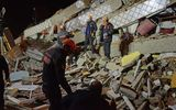 Tin thế giới - Tin tức thế giới mới nóng nhất ngày 26/1: Hơn 500 người thương vong trong vụ động đất ở Thổ Nhĩ Kỳ