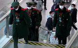 Tin thế giới - Bộ Ngoại giao Trung Quốc tin tưởng sẽ nhanh chóng kiểm soát được virus corona