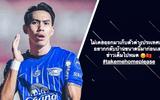"""Thể thao - Ngôi sao bóng đá Thái Lan """"cầu xin"""" thoát khỏi Trung Quốc vì sợ virus corona"""