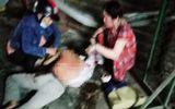 An ninh - Hình sự - Nam thanh niên đâm gục người đàn ông khi thấy mẹ bị đánh