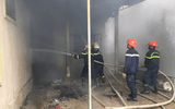 Tin trong nước - Người đàn ông nghi ngáo đá tự đốt nhà mình ngày mùng 3 Tết, thiệt hại 115 triệu đồng