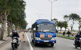 Va chạm với xe khách, một nam sinh Đà Nẵng tử vong thương tâm trên đường du xuân