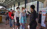 Tin thế giới - Campuchia ghi nhận ca nhiễm virus corona đầu tiên là công dân Trung Quốc