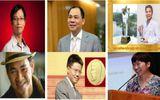 Xã hội - Những người Việt thành công nổi bật trong lĩnh vực Kinh doanh, Nghiên cứu, Y tế và Nghệ thuật