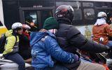 Tin trong nước - Tin tức dự báo thời tiết mới nhất hôm nay 29/1/2020: Miền Bắc rét đậm, có nơi dưới 9 độ C