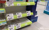 Tăng giá khẩu trang gấp 6 lần, cửa hàng thuốc tại Trung Quốc bị phạt 10 tỷ đồng