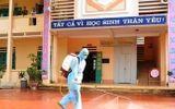 Hà Nội: Phun khử trùng cho tất cả 3.000 trường học để phòng, chống dịch do virut corona