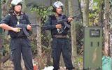 """Vụ nổ súng 4 người chết ở Củ Chi: Tăng cường lực lượng vây bắt Tuấn """"khỉ"""""""