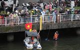 Đà Nẵng: Xác định danh tính người đàn ông nhảy cầu sông Hàn chiều mùng 6 Tết